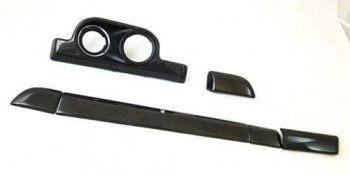 991 Dash Trim Strip Set