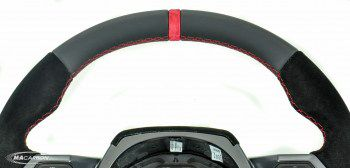 Huracan Steering Wheel (Leather & Suede)