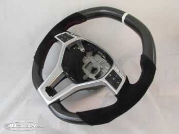 Mercedes W204 Gen2 Steering Wheel
