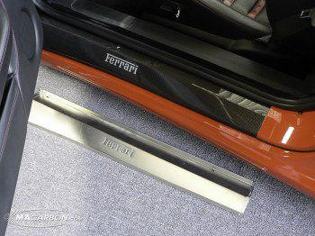 Ferrari 360/430 Door Sill
