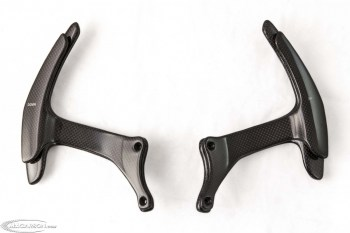 458/FF/F12 Extended F1 Paddles