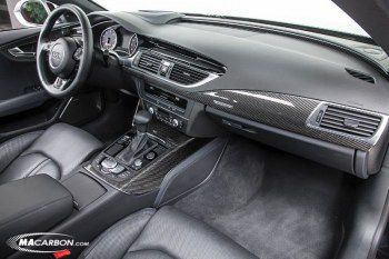 Carbon Interior For RS7/S7
