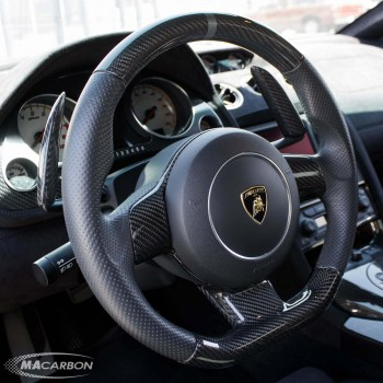 Gallardo Shift Paddle 'Horns'